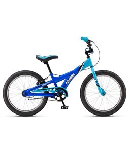 Schwinn Aerostar Bike Blue 20in