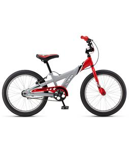 Schwinn Aerostar Bike Red 20in