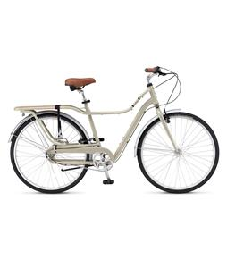 Schwinn City 2 Bike Sand 48cm