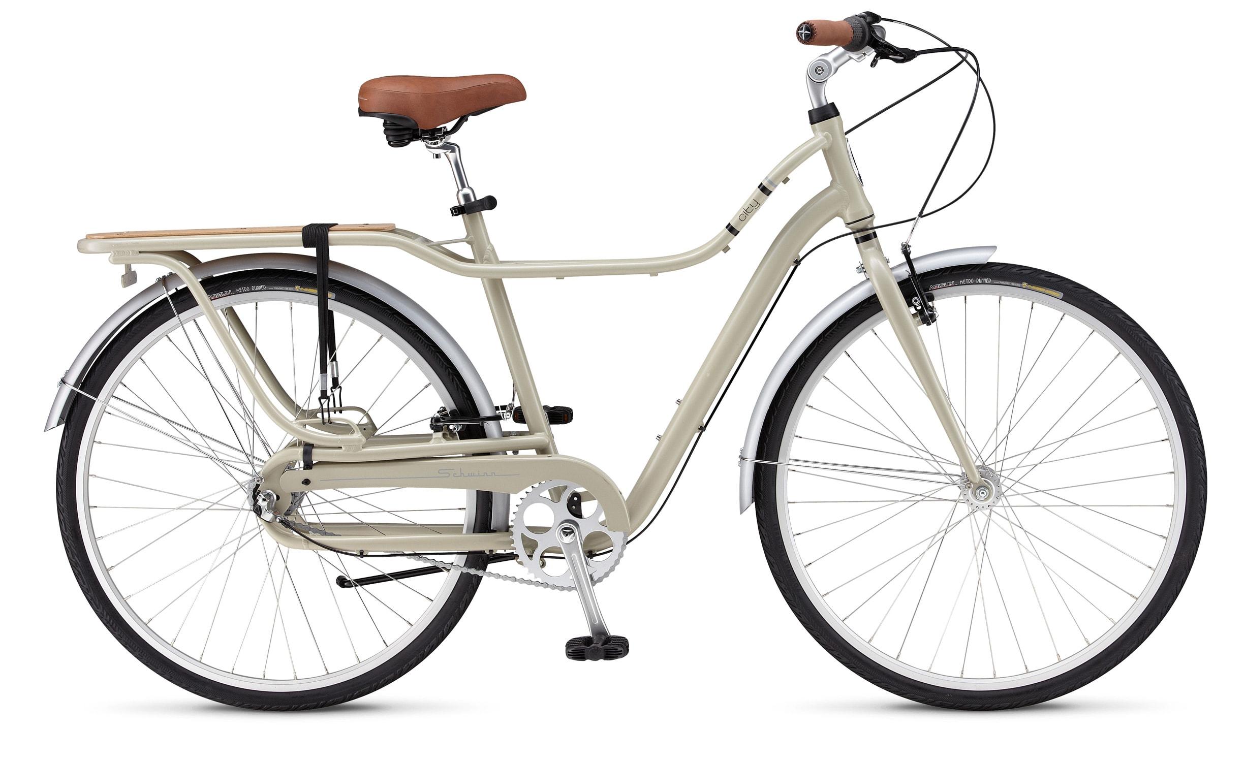On Sale Schwinn City 2 Bike up to 55% off