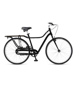 Schwinn City 3 Bike Black 48cm