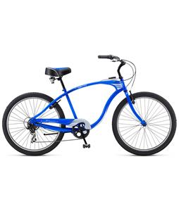 Schwinn Corvette Beach Cruiser Cobalt Blue 26in