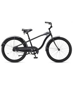 Schwinn Corvette 24 Bike Graphite 24in