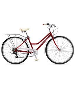 Schwinn Cream 2 Bike Schwinn Red 19in