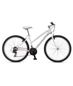 Schwinn Frontier Bike White 17.5in