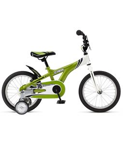 Schwinn Gremlin Bike Green 16in