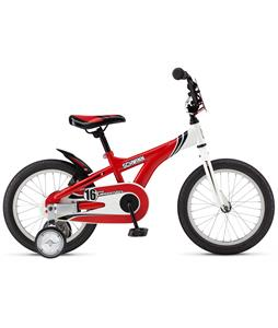 Schwinn Gremlin Bike Red 16in