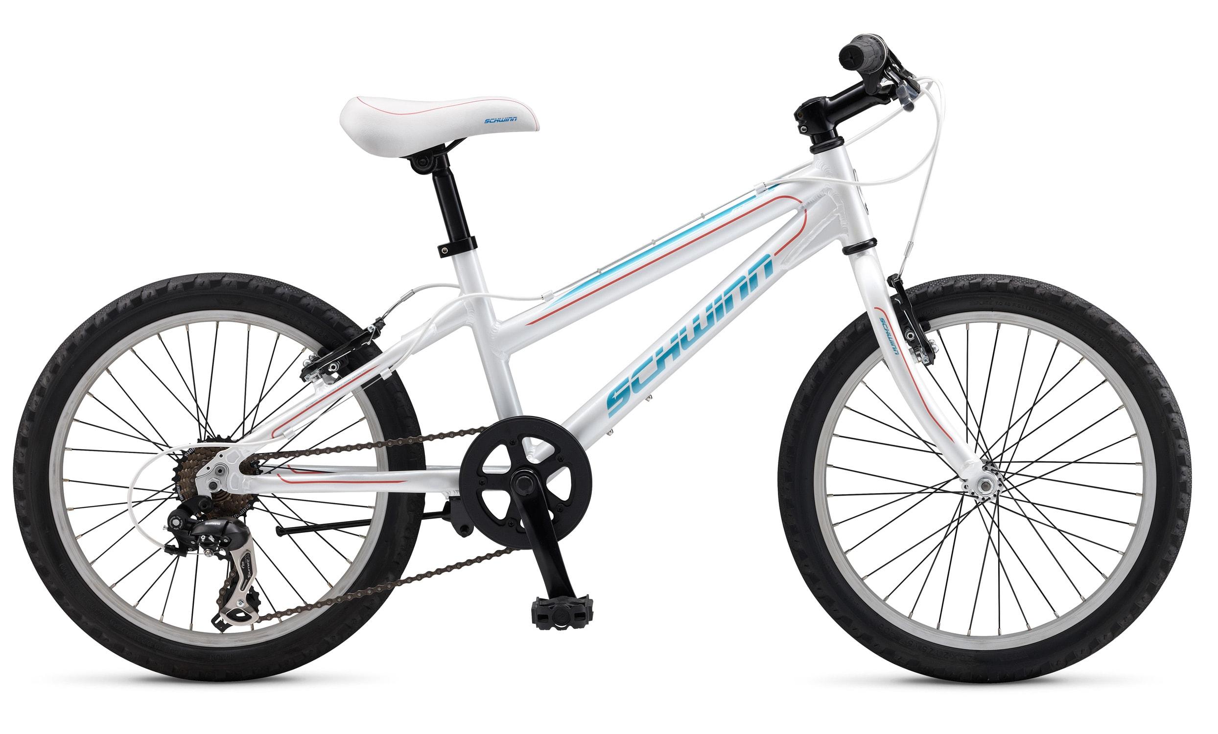 Schwinn Mesa 20 Bike Girls