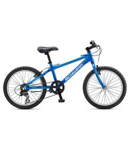 Schwinn Mesa 20 Bike Blue 20in