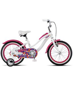 Schwinn Micro Sprite Bike White 16in