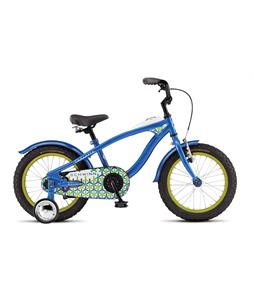 Schwinn Micro Corvette Bike Blue 16in