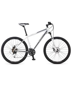 Schwinn Rocket 3 Bike Charcoal/White M 2014