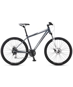 Schwinn Rocket 4 Bike Black/Charcoal M 2014