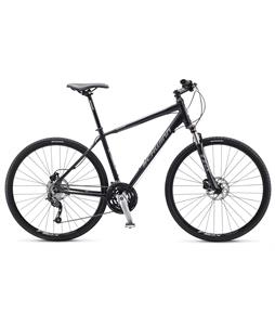 Schwinn Searcher 1 Bike Matte Black 52cm