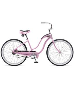 Schwinn Sprite Beach Cruiser Pink 17in