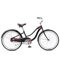 Schwinn Sprite 24 Bike Black 24in