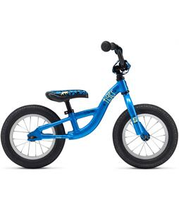 Schwinn Tiger WNR Bike Blue 12.7in