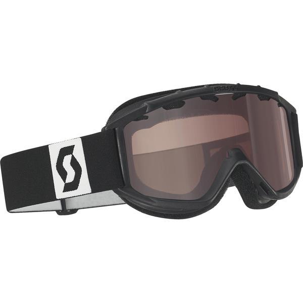 Scott Jr Hookup Goggles