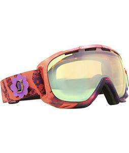 Scott Fix Roz-G Goggles Red/Purple/Illuminator-50 Lens