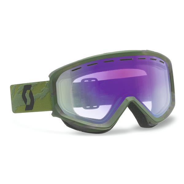 Scott Level Goggles