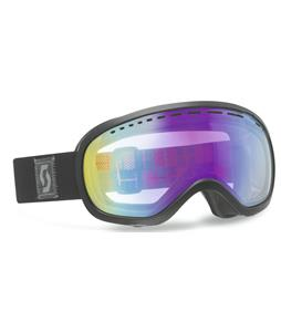 Scott Off-Grid Goggles Insideout Black/Illuminator -50 Lens