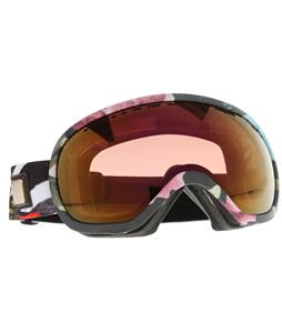 Scott Off-Grid Goggles Mashup Multicolor/Purple Chrome Lens