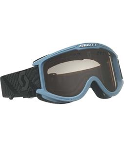 Scott Performance Goggles Powderblue/Amplifier Lens