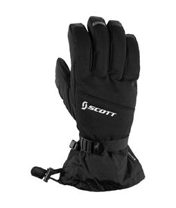 Scott Spade Gloves Black