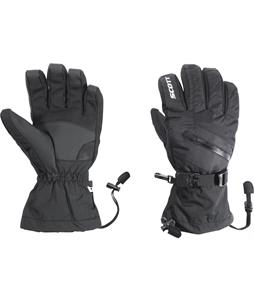 Scott Traverse Gloves Black