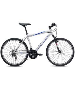 SE Adventure 21 Bike Matte Silver 19in (M)