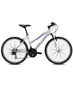 SE Adventure 21 ST Bike Silver 15in (XS)