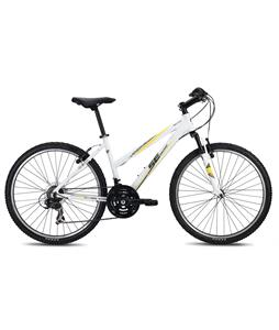 SE Adventure 21 ST Bike White 15in (XS)