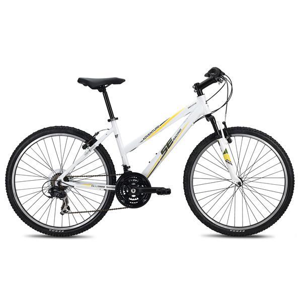 SE Adventure 21 ST Bike