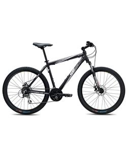 SE Adventure 24 Speed Bike Matte Black 19in (M)