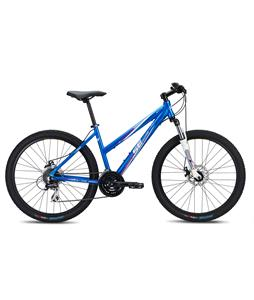 SE Adventure 24 Speed Step Through Bike Blue 15in (S)