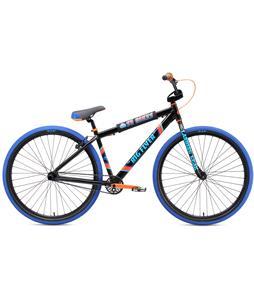 SE Big Flyer 29 BMX Bike