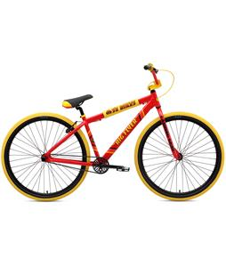 SE Big Flyer 29 BMX Bike