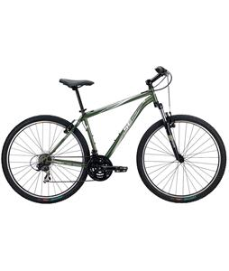 SE Big Mountain 21 Bike Olive Green 17in (S)