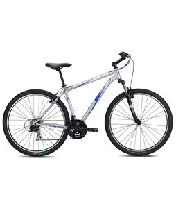 SE Big Mountain 21 Speed Bike Silver 21in (L)