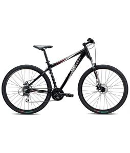 SE Big Mountain 24 Speed Bike Black 17in (S)