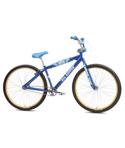 SE Big Ripper BMX Bike Blue 29in