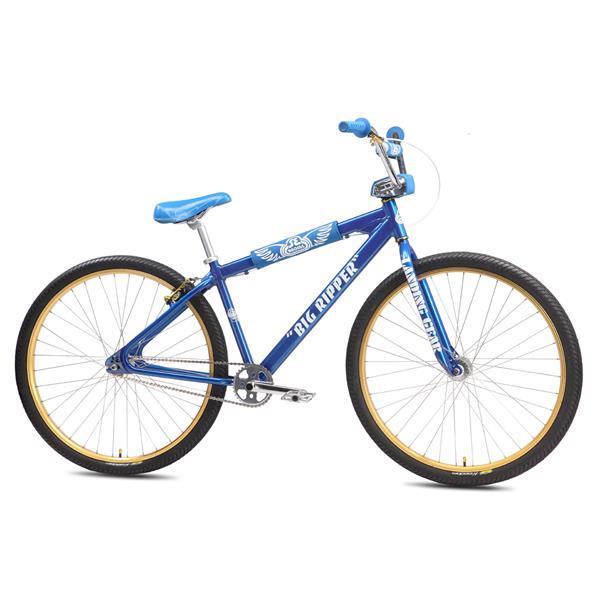 SE Big Ripper BMX Bike 29in