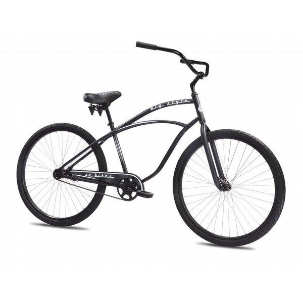 SE Big Style Single Speed Beach Cruiser Bike