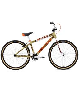SE Blocks Flyer 26 BMX Bike