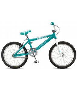 SE Bronco Race Bike Aqua Green  20in