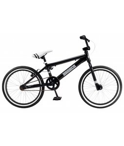 SE Bronco Bike Black 20in
