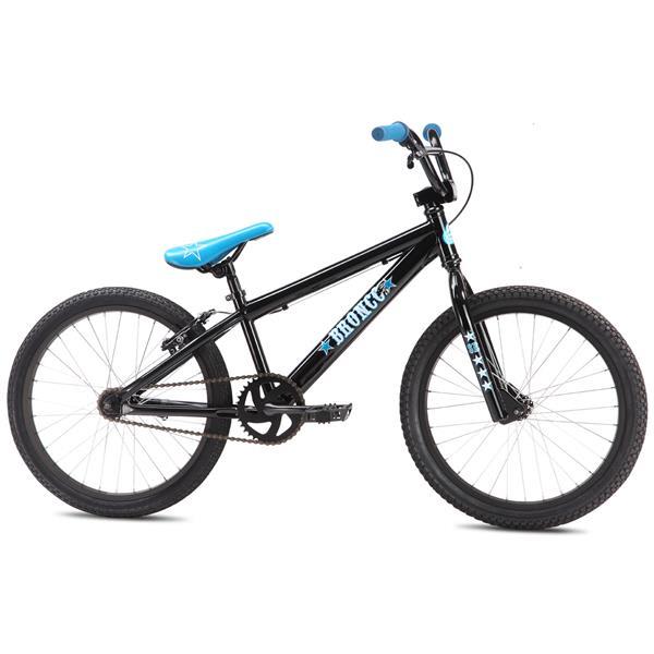 SE Bronco BMX Bike