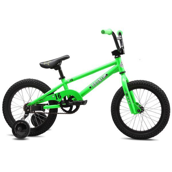 SE Bronco BMX Bike 16in