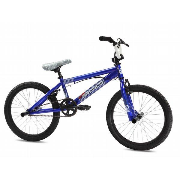 SE Bronco Freestyle BMX Bike