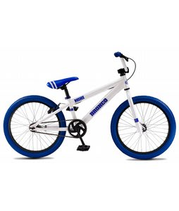 SE Bronco Mini Youth Race Bike 20in 2011
